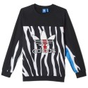 adidas Originals-Zebra  Sweatshirt