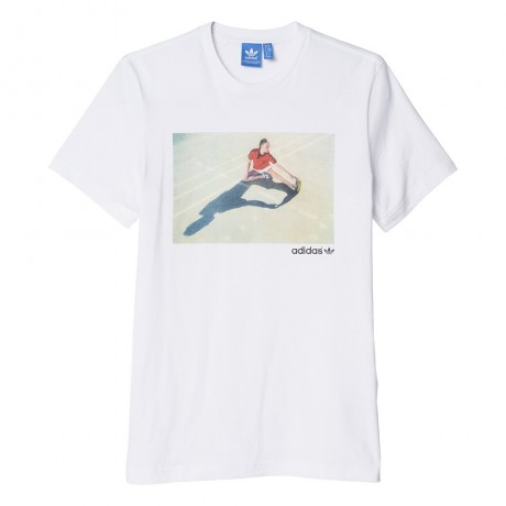 adidas originals - Girl Tee