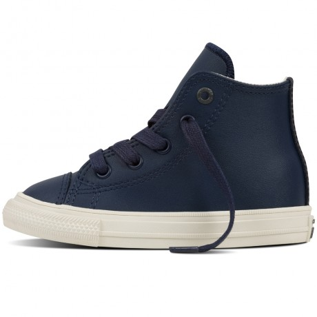 Converse - Chuck Taylor II Leather Infant