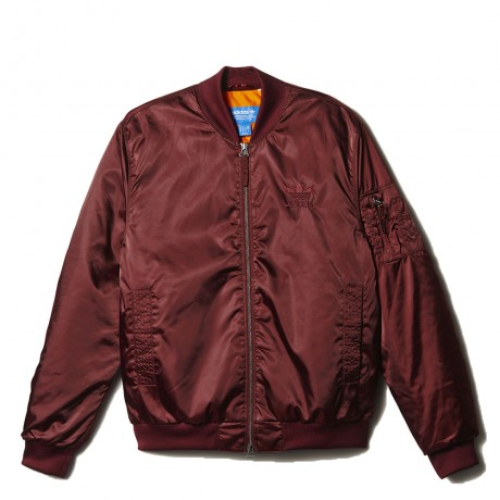 adidas originals - MA-1 Superstar Jacket