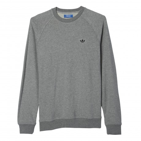 adidas originals - Premium Essentials Crew Sweatshirt