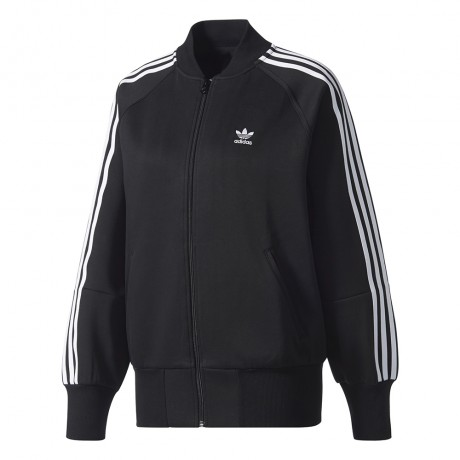 adidas originals - 3-Stripes Track Jacket