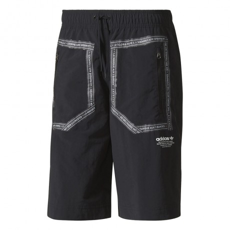 adidas originals - Reversible Shorts