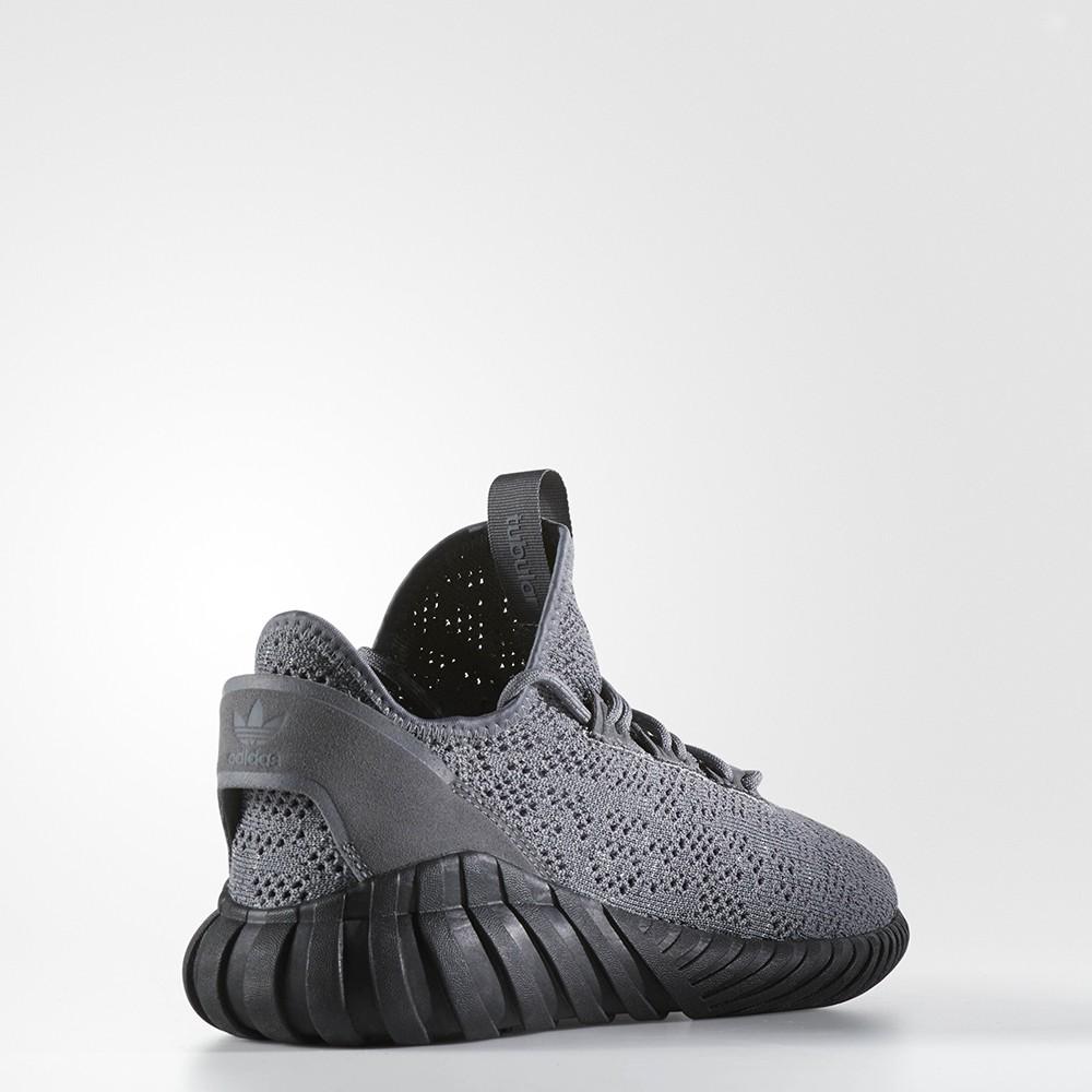 Adidas Originals Condenación Tubular Zapatos Calcetín Primeknit QZJL30M