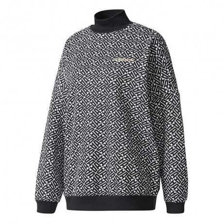 adidas originals - Allover print Sweatshirt