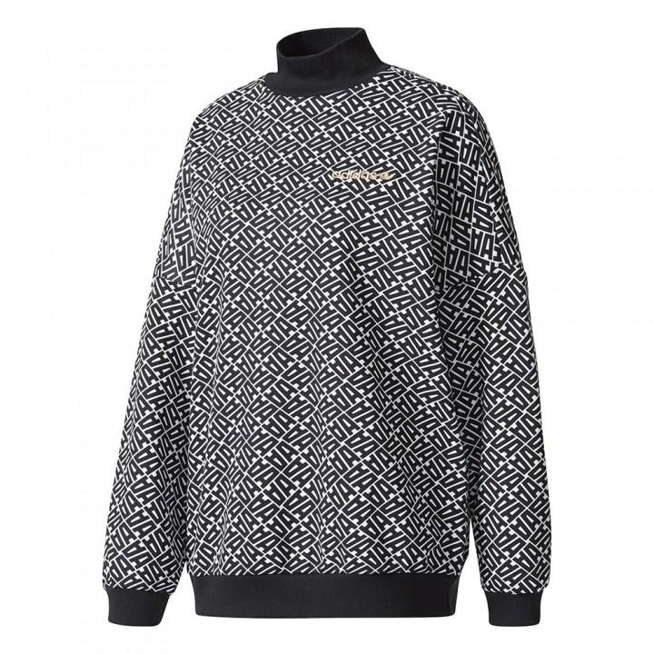 adidas originals - Allover print Sweatshirt