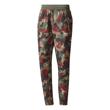 adidas originals - Pharrell Williams Hu Hiking Camo Pant