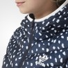 adidas originals - Slim Allover Print Jacket