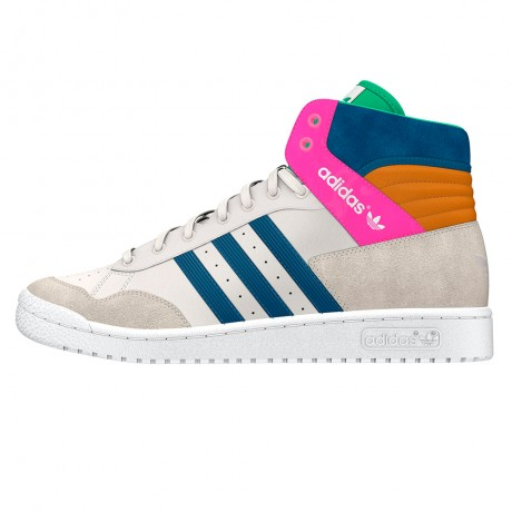 adidas Originals - Pro Conference Hi W