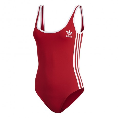 adidas originals - 3-Stripes Bodysuit