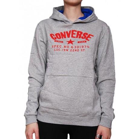 Converse-Junior All Star college hoodie