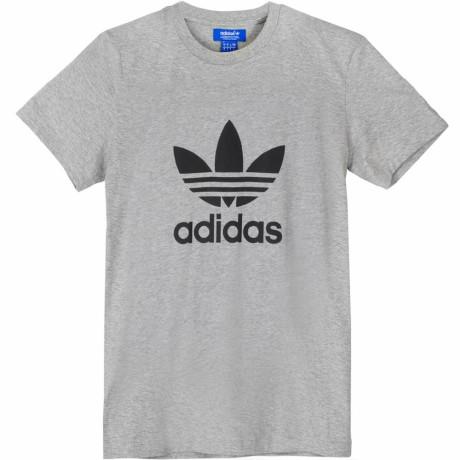 adidas Originals - Adi Trefoil Tee