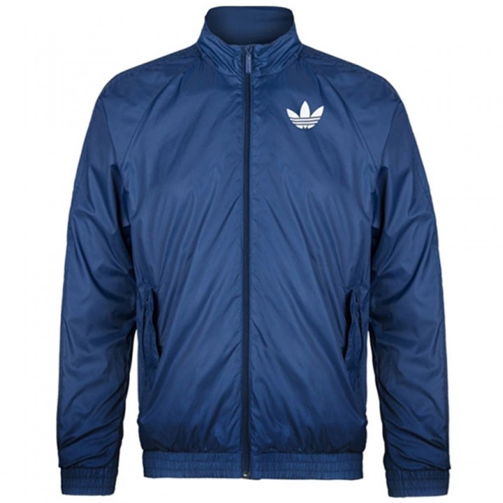 adidas Originals - Superstar Windbreaker