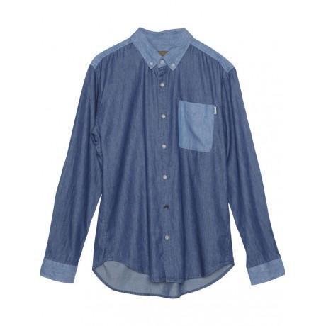 Insight - Mind fool  men's shirt