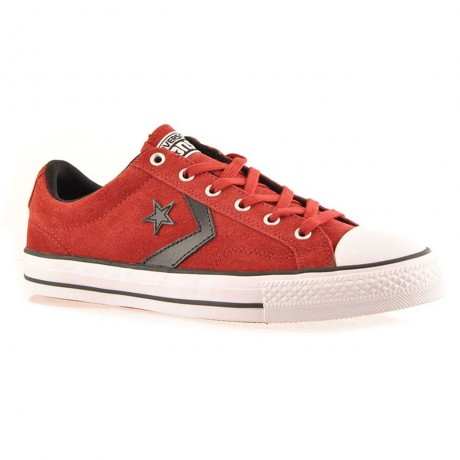 Converse - Cons Star Player Leather