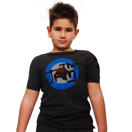 Amplified - Kids The Jam T-shirt