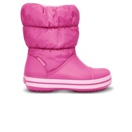 Crocs - Winter Puff Boot Kids