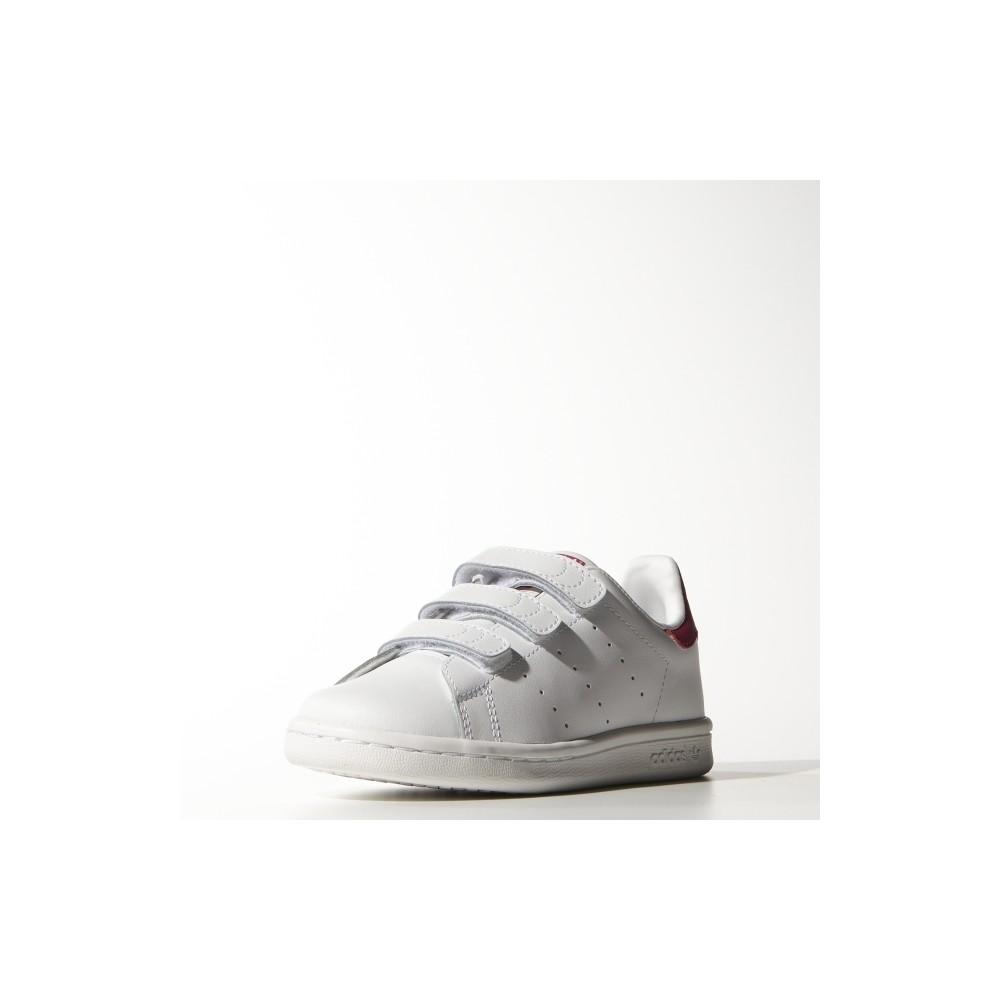 Adidas Originals Stan Smith cf C Streetwear