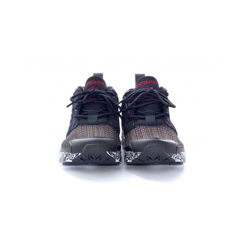 c6e2853535f7d Reebok - Furylite Chukka African Pack - Streetwear