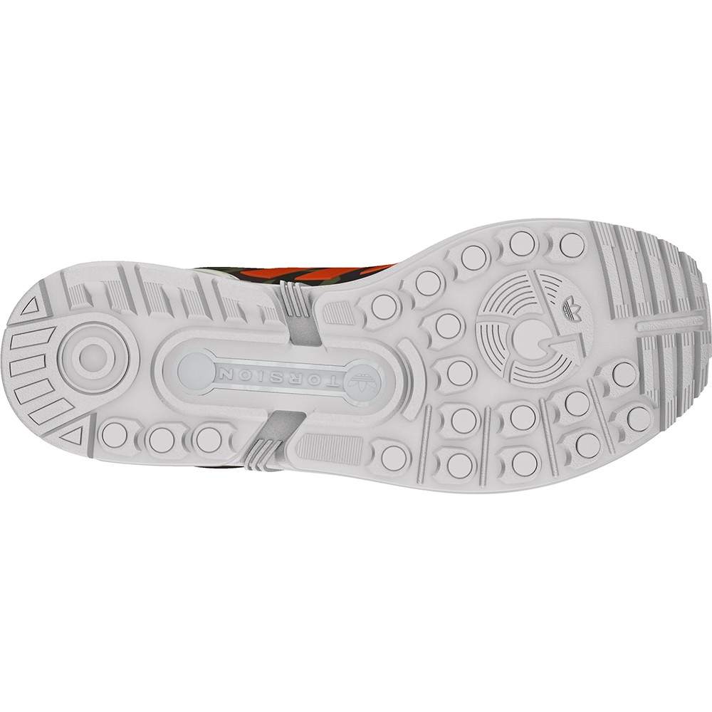 low price sale new high fashion adidas originals - ZX Flux Shoes - Streetwear