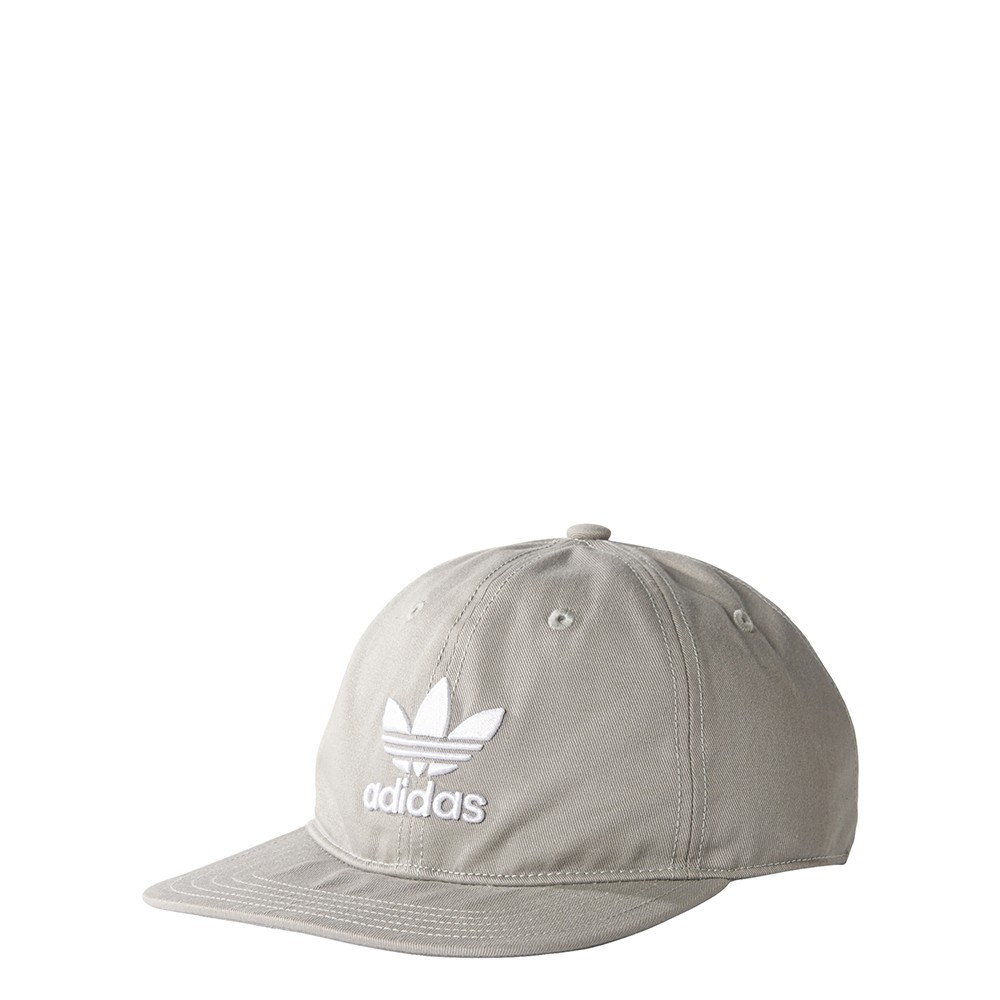 adidas originals - Trefoil Classic Cap - Streetwear 30147b59bf1e