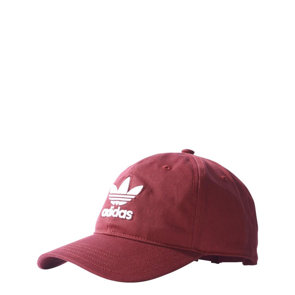 becd57173029e adidas originals - Trefoil Classic Cap - Streetwear