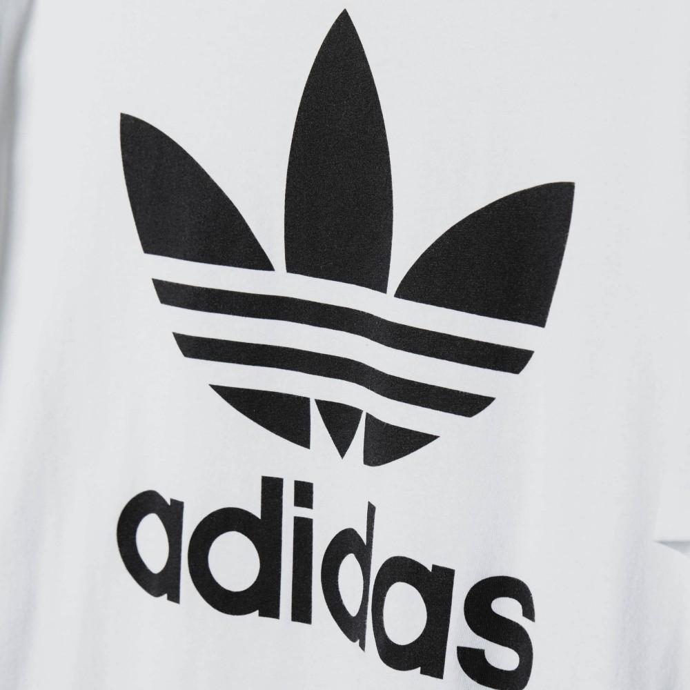 adidas originals - Trefoil Tee - Streetwear