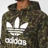 adidas originals - Trefoil Camouflage Hoodie