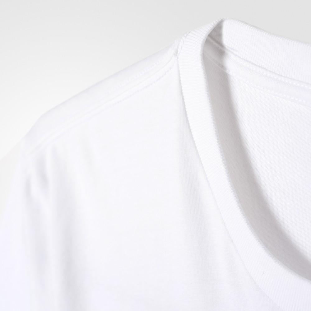 04ce96e2cf2352 adidas originals - Trefoil Fire Tee - Streetwear
