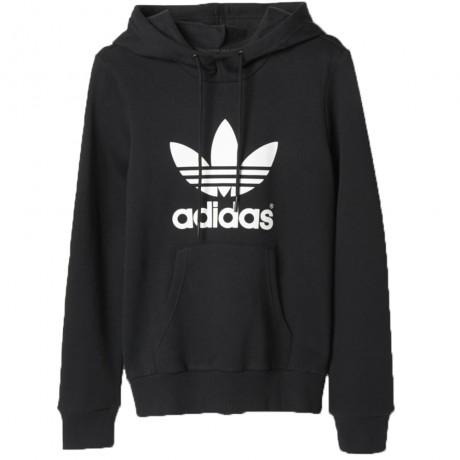 adidas Originals - Trefoil Logo Hoodie
