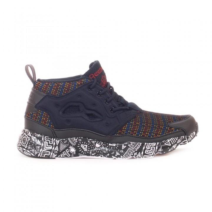 bfde75ac0bd0 Reebok - Furylite Chukka African Pack - Streetwear