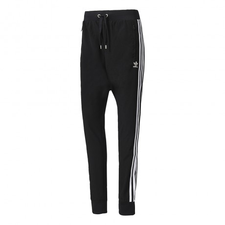 adidas originals - Drop Crotch Pants