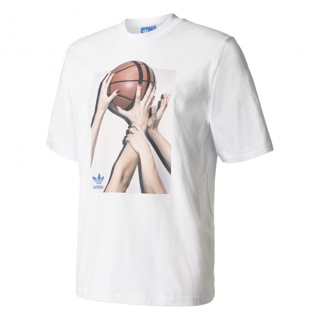 adidas originals - NYC Gallery Tee