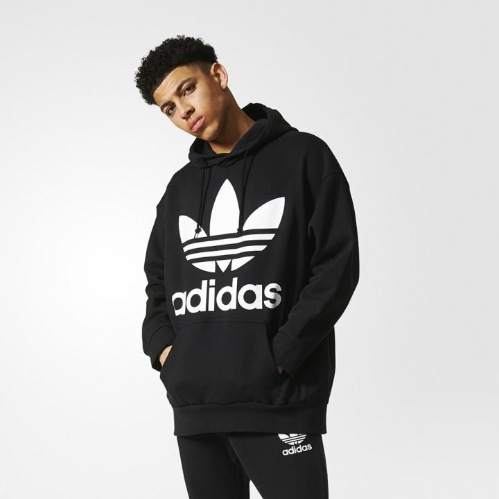 adidas originals - ADC Fashion Hoodie