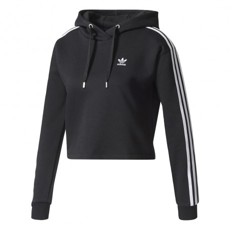 adidas originals - 3-Stripes Hoodie
