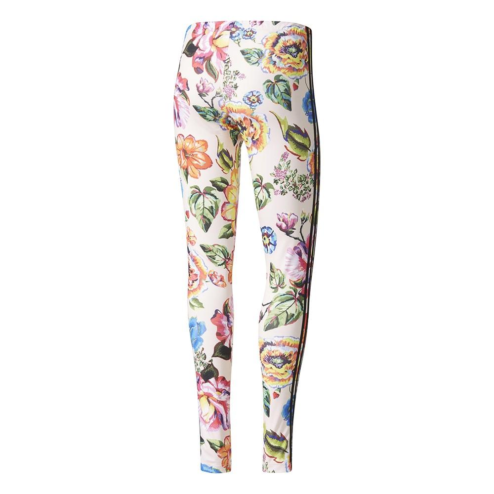 14240f47b76 adidas originals - Floralita Tights - Streetwear