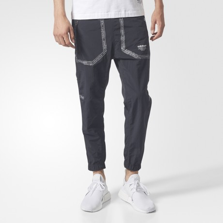 adidas originals - Reversible 7/8 Track Pants