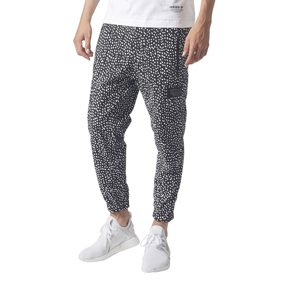 4db50b992a2cb adidas originals - Reversible 7 8 Track Pants - Streetwear