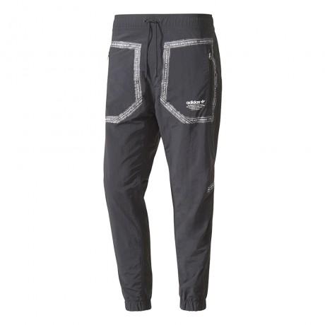 adidas originals - Reversible 7/8 Track Pants