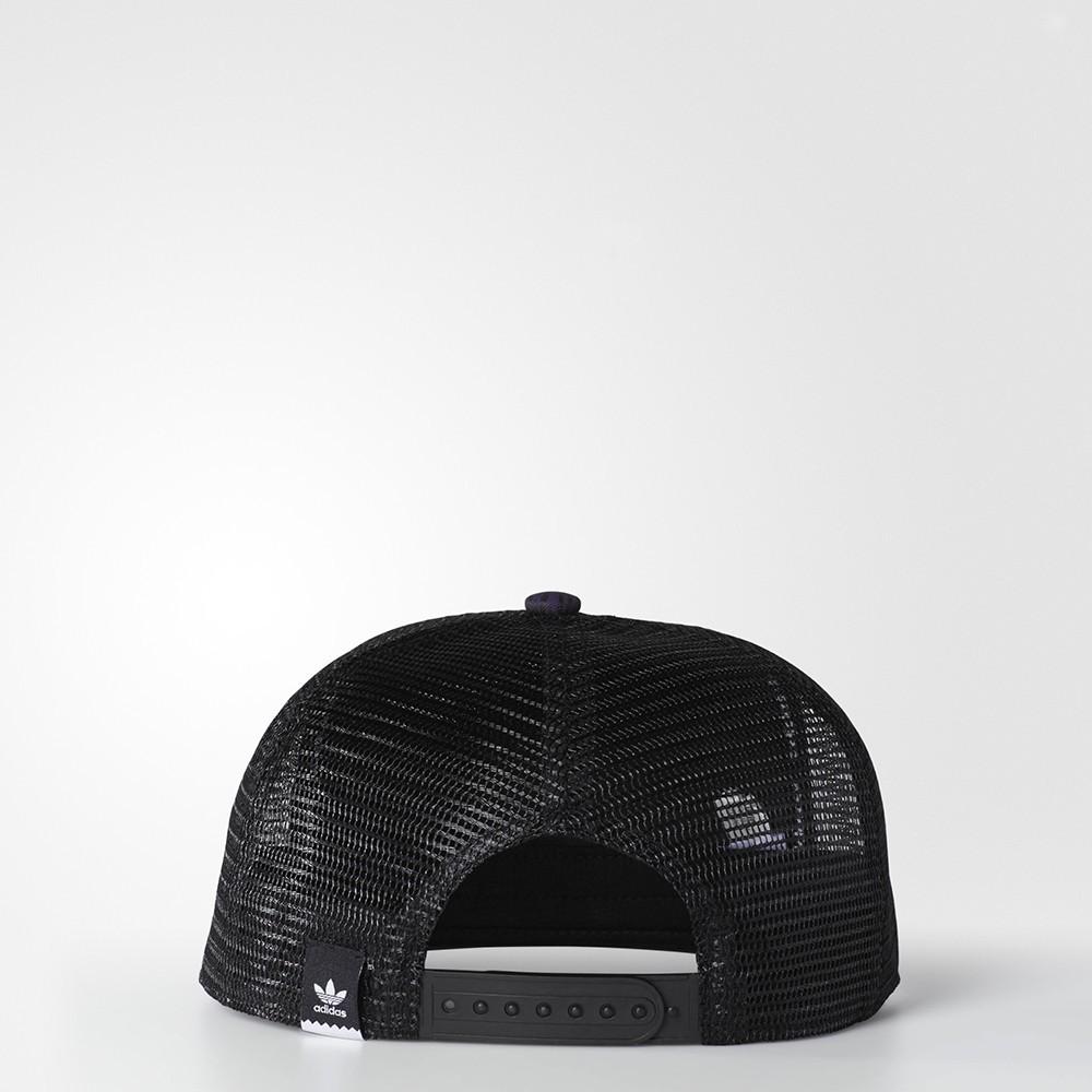 adidas originals - Palm Trucker Hat - Streetwear cf60fcb867c