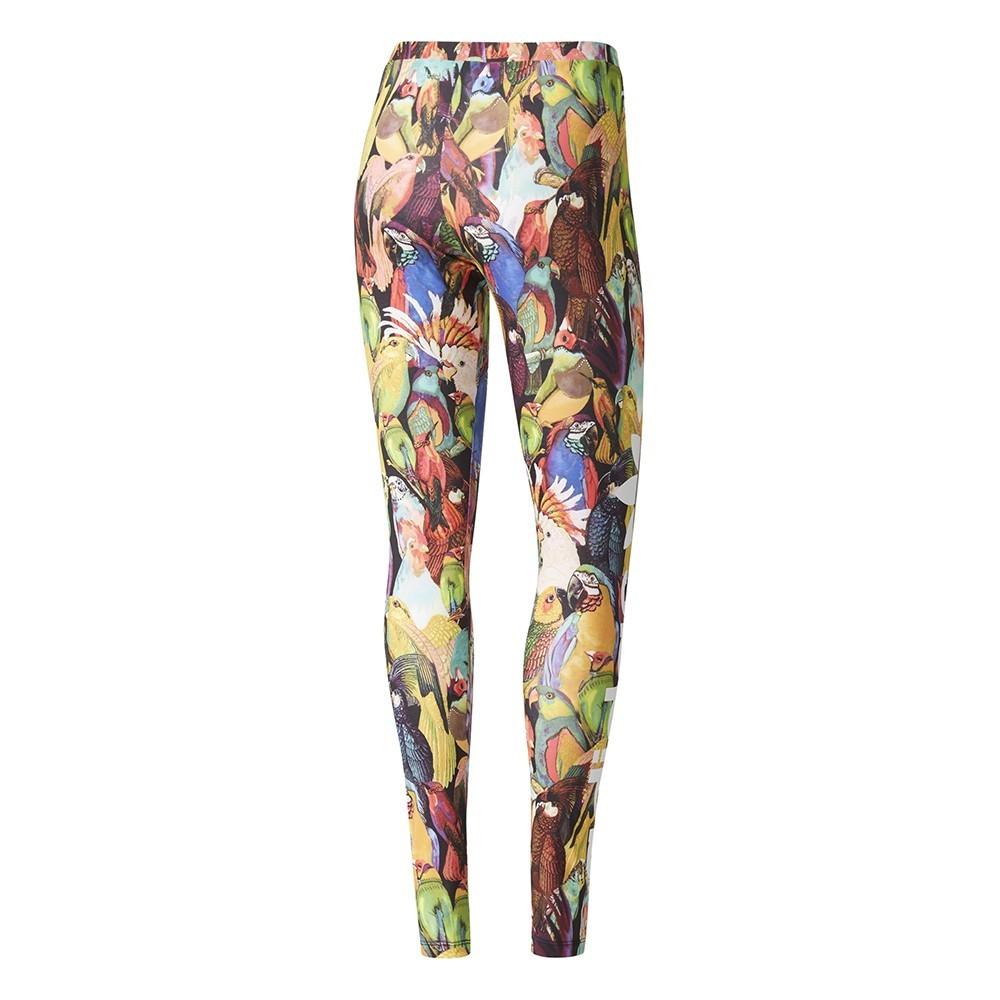 f8cd64b859eeb adidas originals - Passaredo Leggings - Streetwear