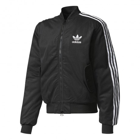 adidas originals - Padded Bomber Jacket