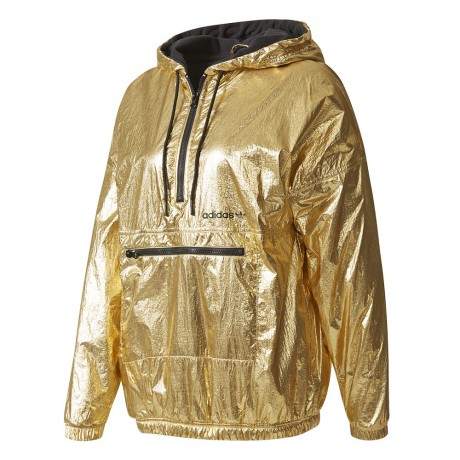 adidas originals - Golden Windbreaker