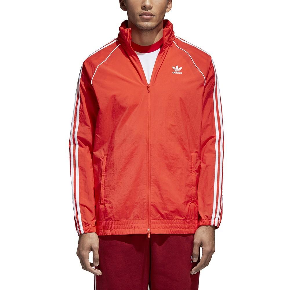 f92ca67078 adidas originals - SST Windbreaker - Streetwear