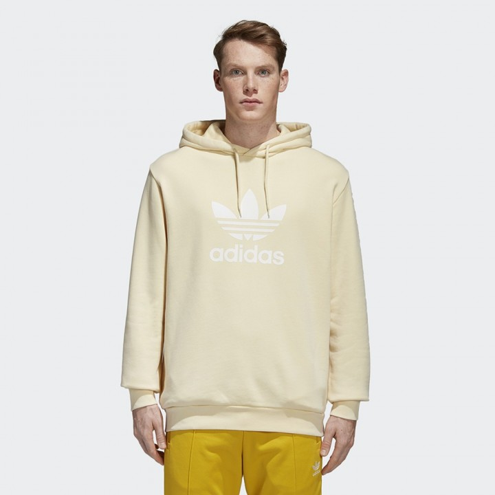 adidas originals - Trefoil Warm-Up Hoodie
