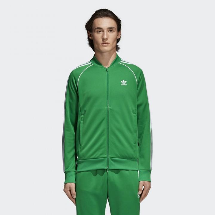 c4d4bd8d34c2 adidas originals - SST Track Jacket - Streetwear