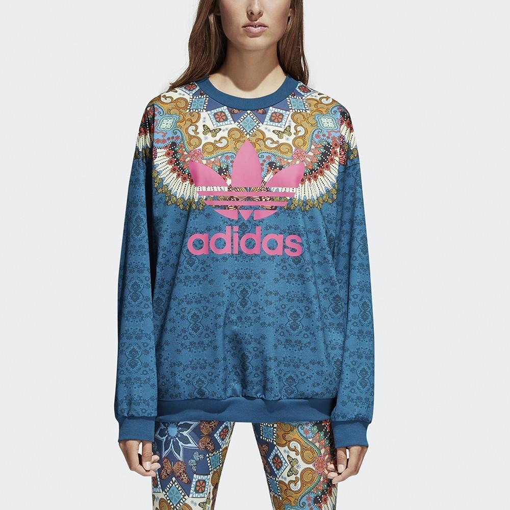 adidas originals Borbomix Sweatshirt Streetwear