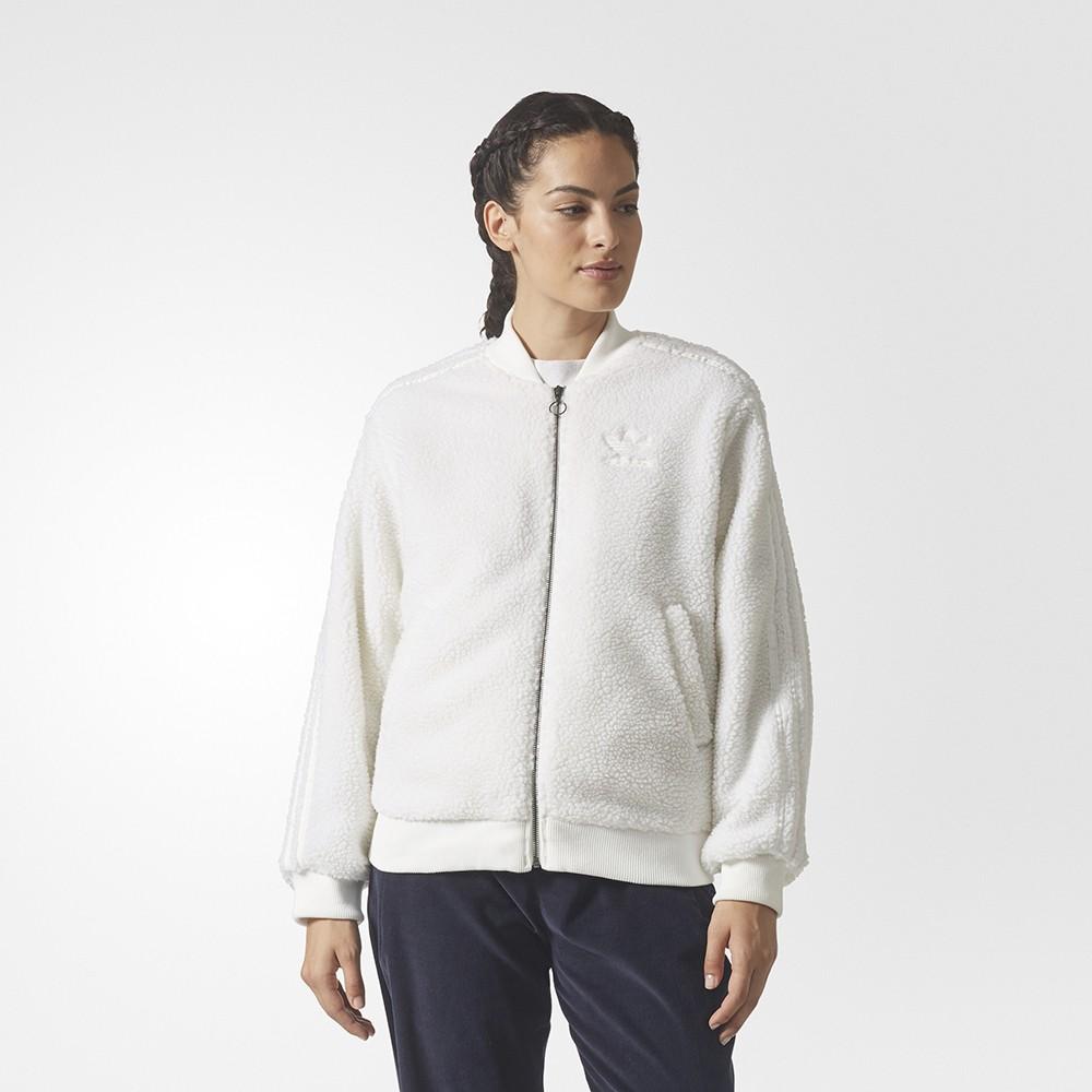adidas originals - SST Track Jacket - Streetwear c344692f7