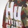 adidas originals - Pharrell Williams Hu Hiking Camo Sweater