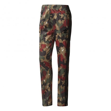 adidas originals - Pharrell Williams Hu Hiking Camo Pants